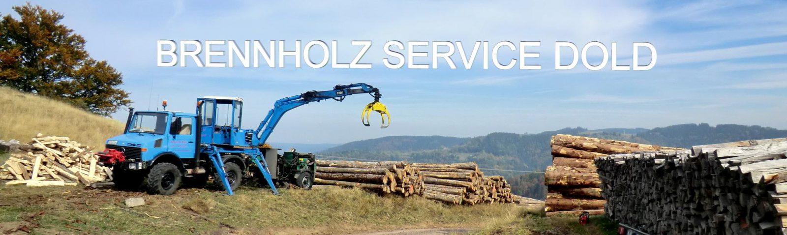 Brennholzservice Dold